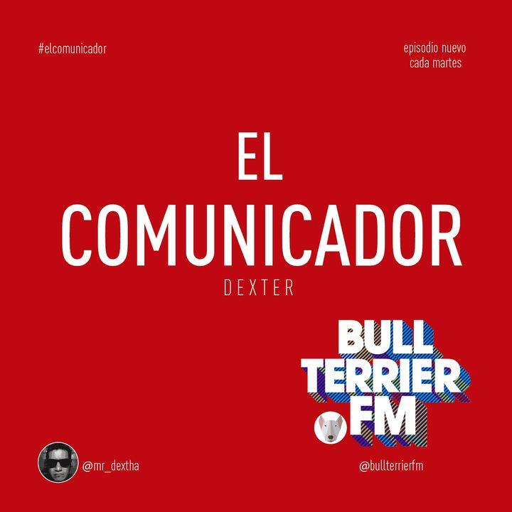 El Comunicador #035 - La felicidad se expresa mejor con canciones