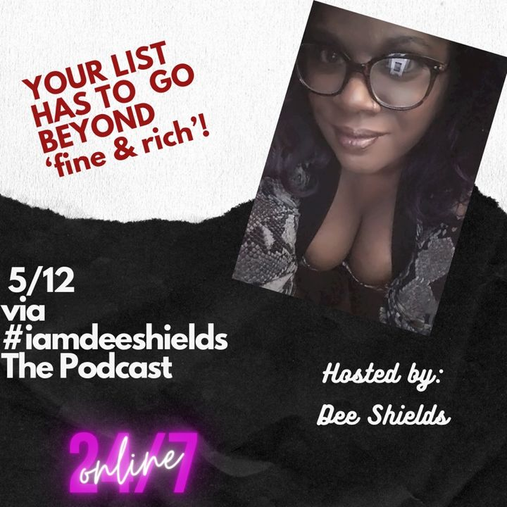 Ep. 138 Your LIST has to go beyond 'fine and rich' ! #classIsIn