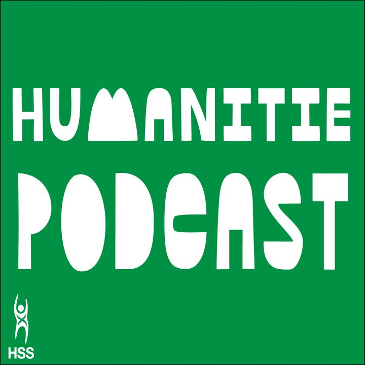 Episode #1 - Fraser Sutherland - What is Humanism?