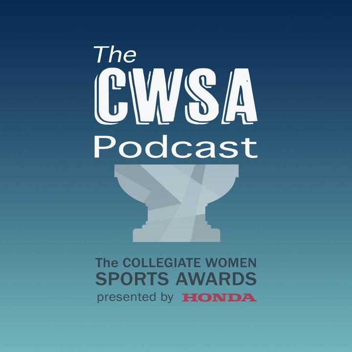 S1E19: Lucy Harris: 1976 CWSA Award Winner