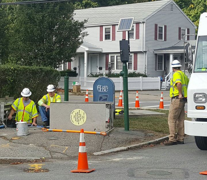 Woburn Residents Wonder: When Will We Get Our Gas Back?