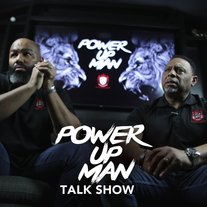 PowerUP Man, Episode  2 - Surviving COVID Promo
