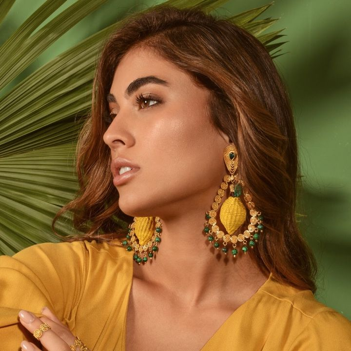 True DESIGNER Story: Ana Carolina Valencia Jewelry