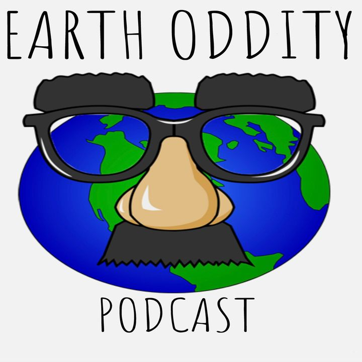 Earth Oddity Podcast