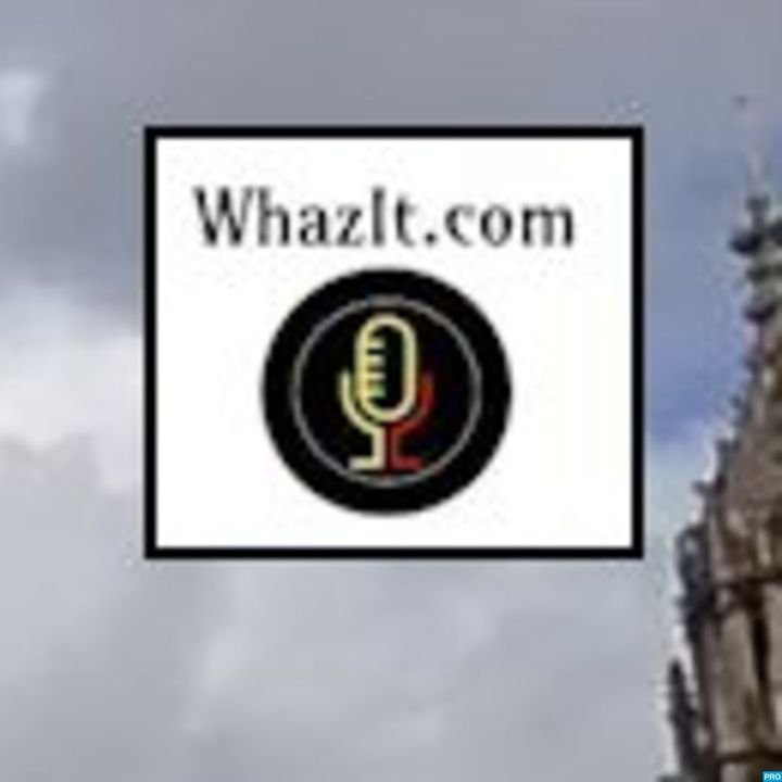 WhazIt.com's Podcast
