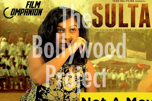 BONUS 73.5 A Conversation with Sucharita Tyagi of Film Companion and Radio City