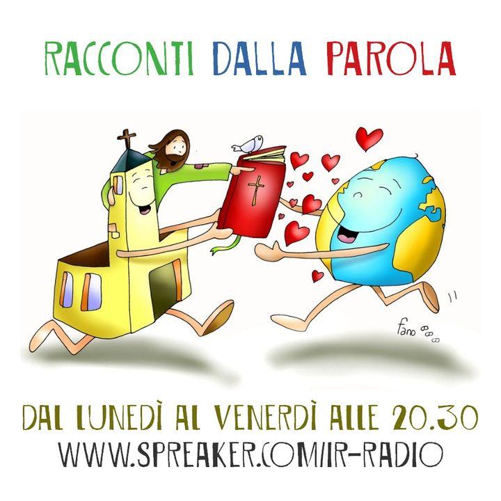 Lettera di S. Paolo Ap. ai Romani - capitoli 9 - 16
