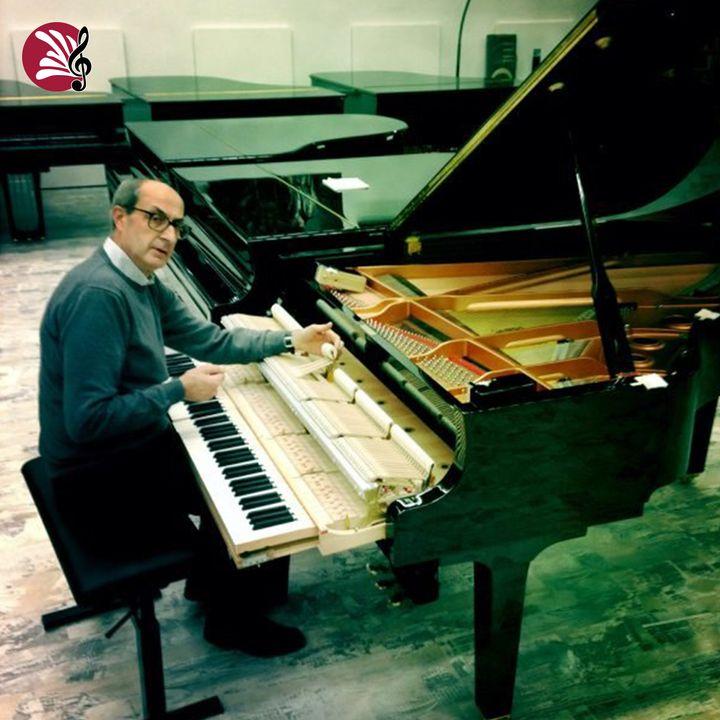 Gian Piero Terravazzi