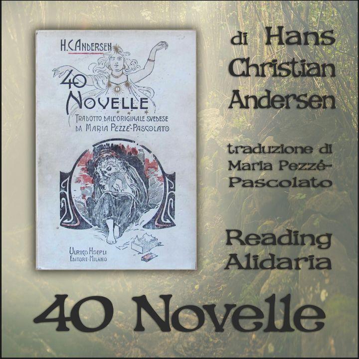 40 novelle di Hans Christian Andersen