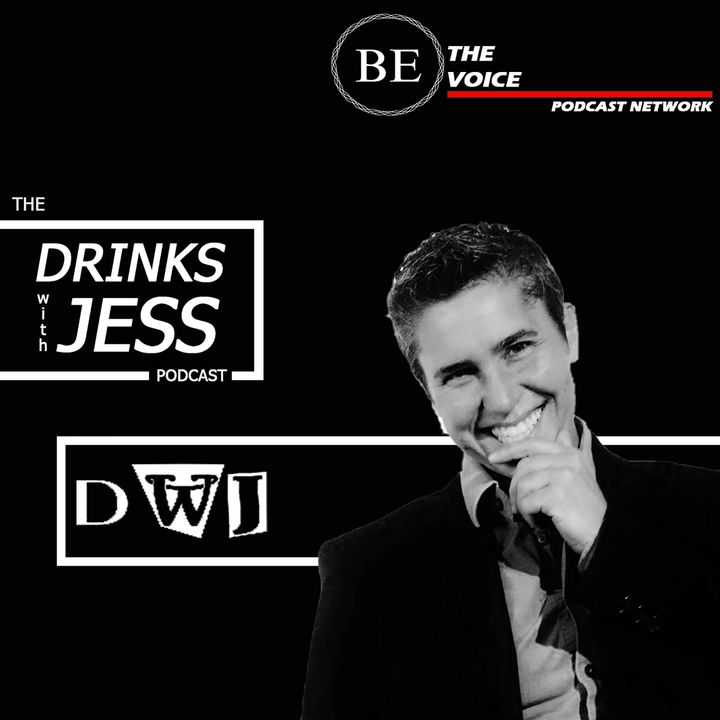 Drinks with Jess - Episode 193 - He Escaped Again