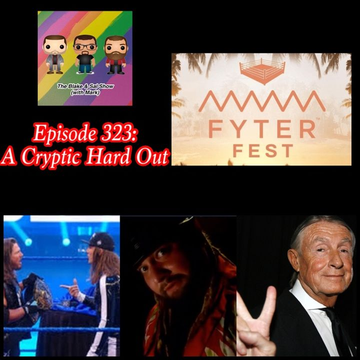 Episode 323: A Cryptic Hard Out