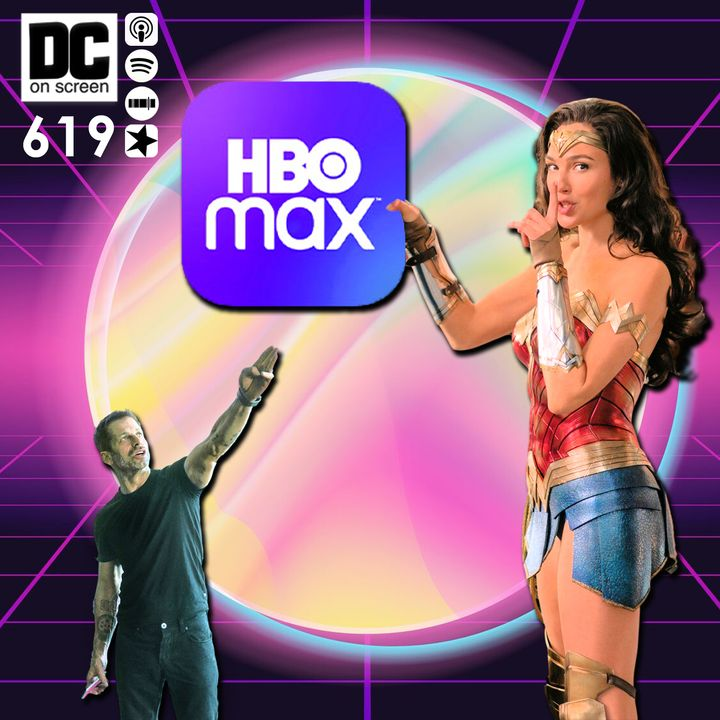 'Wonder Woman 1984' to Debut on HBO Max