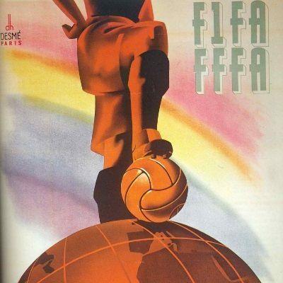 Podosférico: el otro fútbol