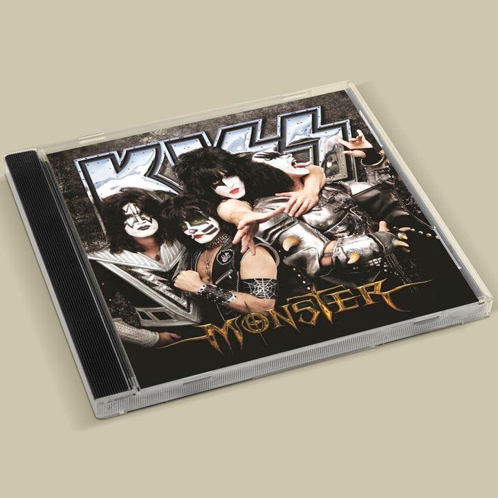 S1 E24. [IL DISCO] KISS - Monster
