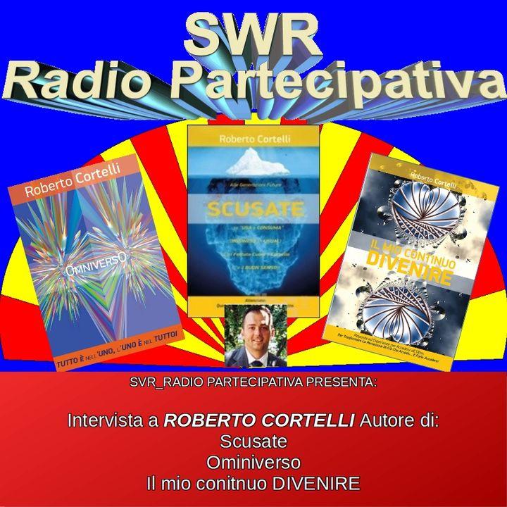 Intervista Roberto Cortelli