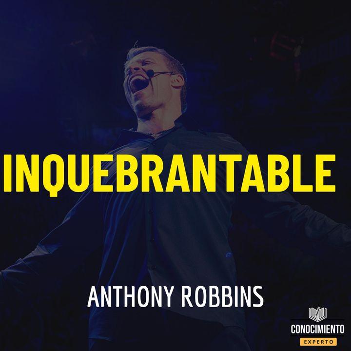 195 - Inquebrantable (Guía para Dominar el Dinero de Tony Robbins)