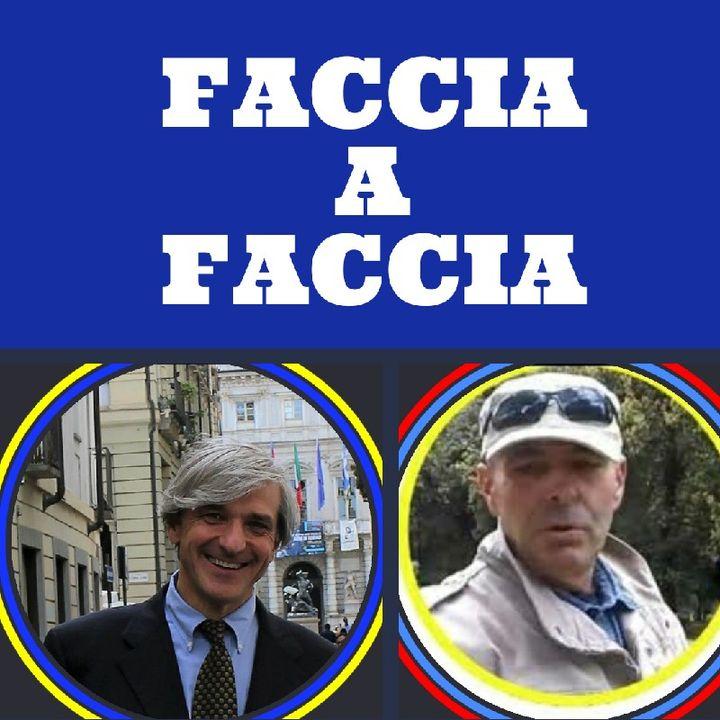 🎙VENERDÌ 17/09/2021 - FACCIA A FACVIA CON IVANO VERRA🎙