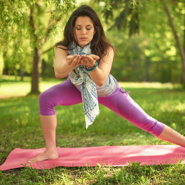 Meditation Music - SPA - Yoga - Zen - Boost Your Aura #3