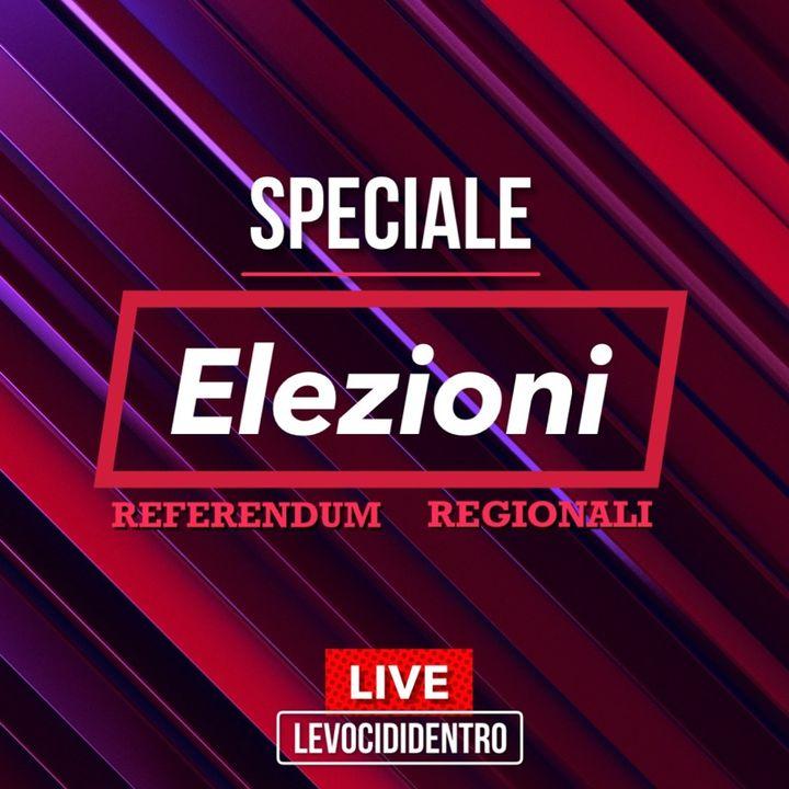 Speciale Elezioni