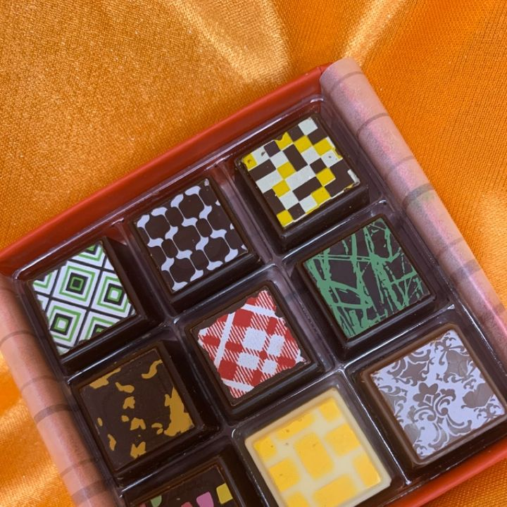 LIVE TASTING - Delysia's Taste of the South Chocolate Truffles