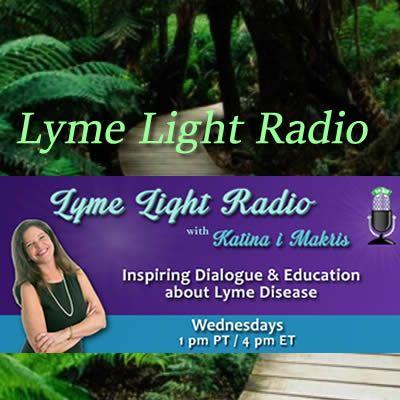 Lyme Light Radio