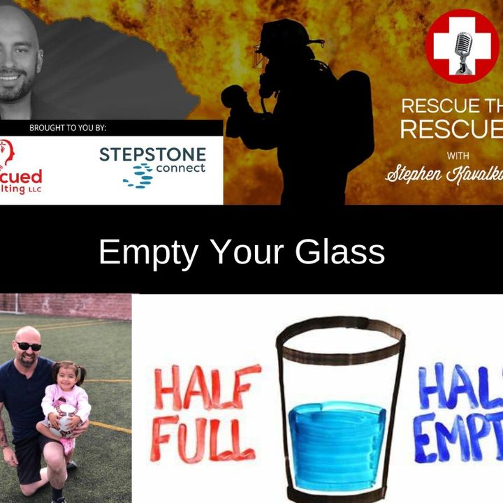Empty Your Glass