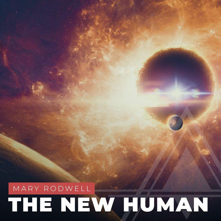 S03E22 - Mary Rodwell // The New Human