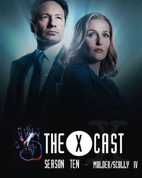 21. SEASON 10 13 - Mulder & Scully IV - (Home Again)