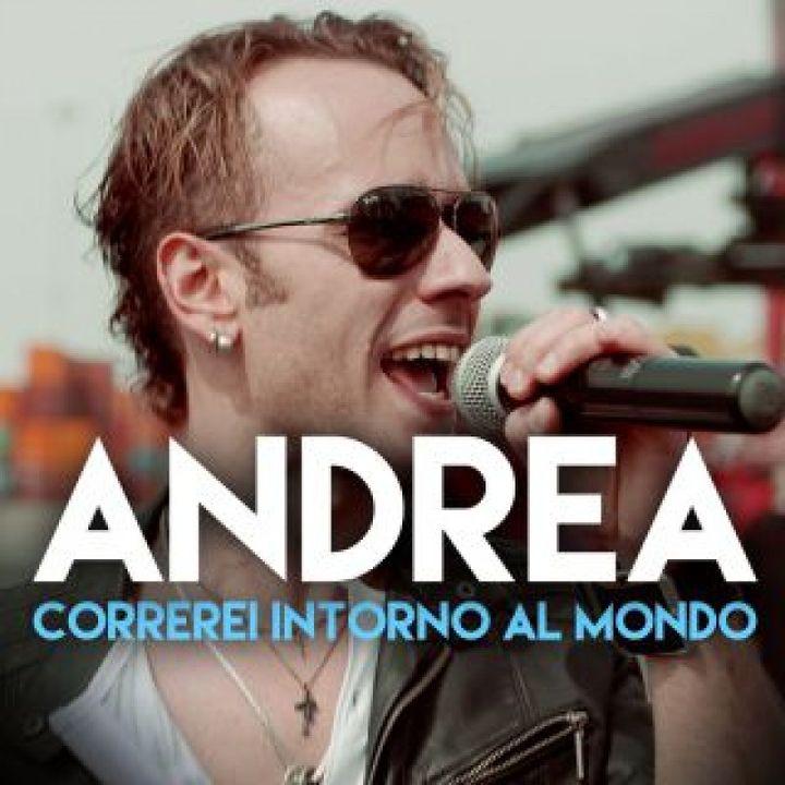 Music For You intervista a Andrea La Gona