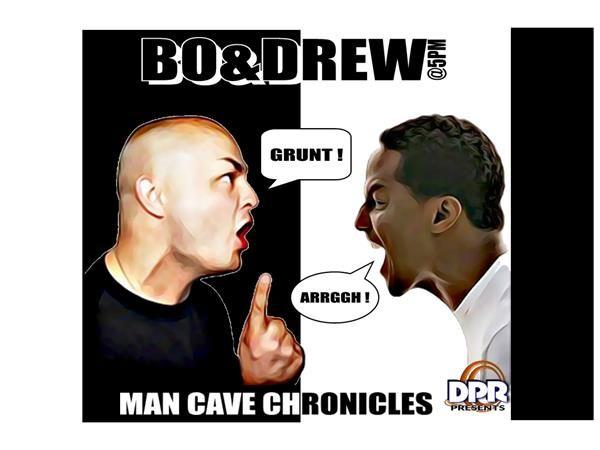 Thats What He Said - Bo & Drew Live @ 5