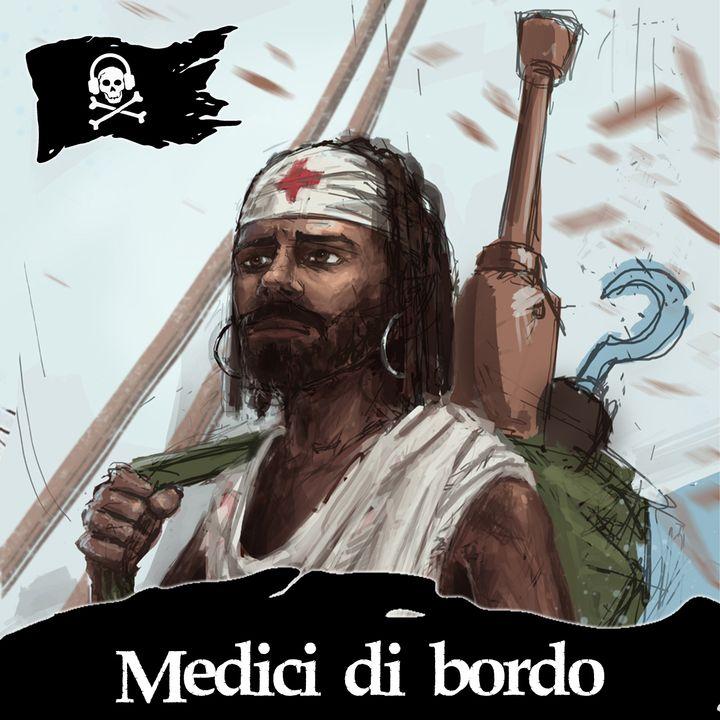 28 - Medici di bordo, con Lorenzo JL