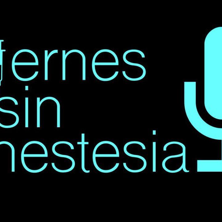 Viernes sin Anestesia
