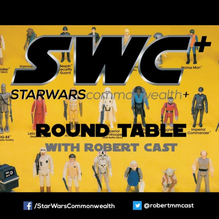 Episode 23 Of The SWC+Round Table