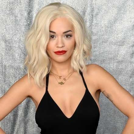 What Princess Would Rita Ora Be??