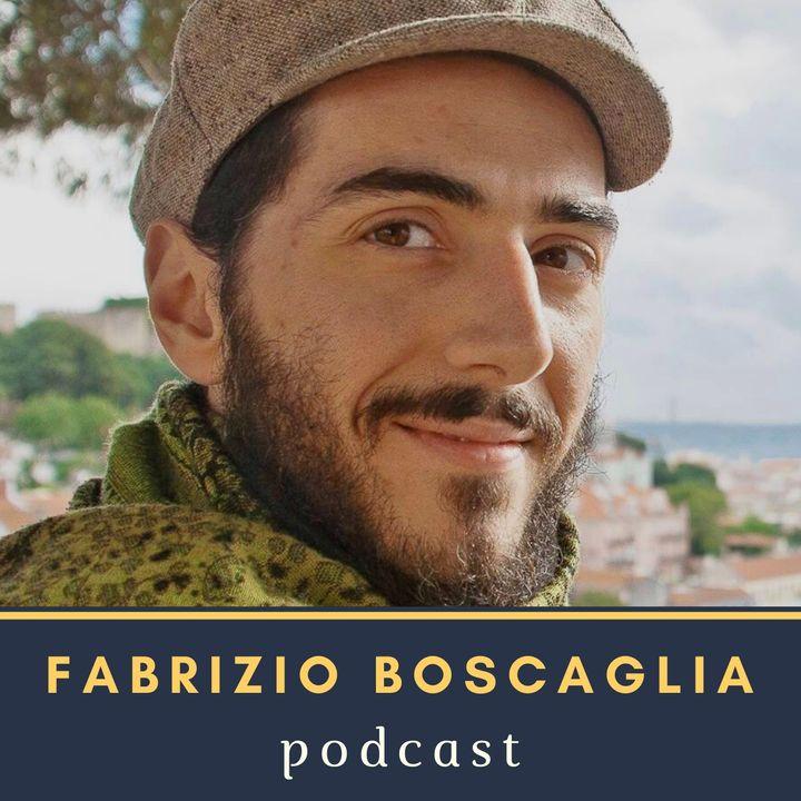 Fabrizio Boscaglia