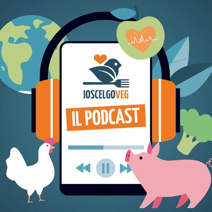 IoScelgoVeg Podcast