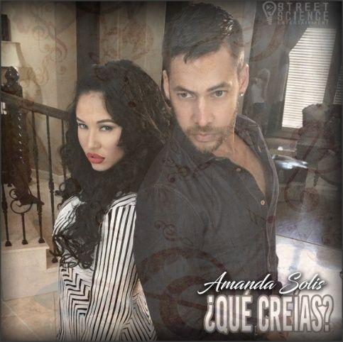 Amanda Solis Music