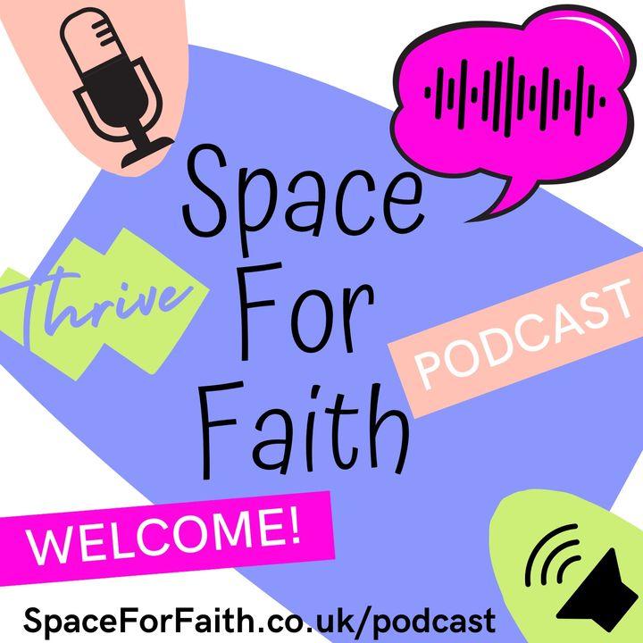 Space For Faith