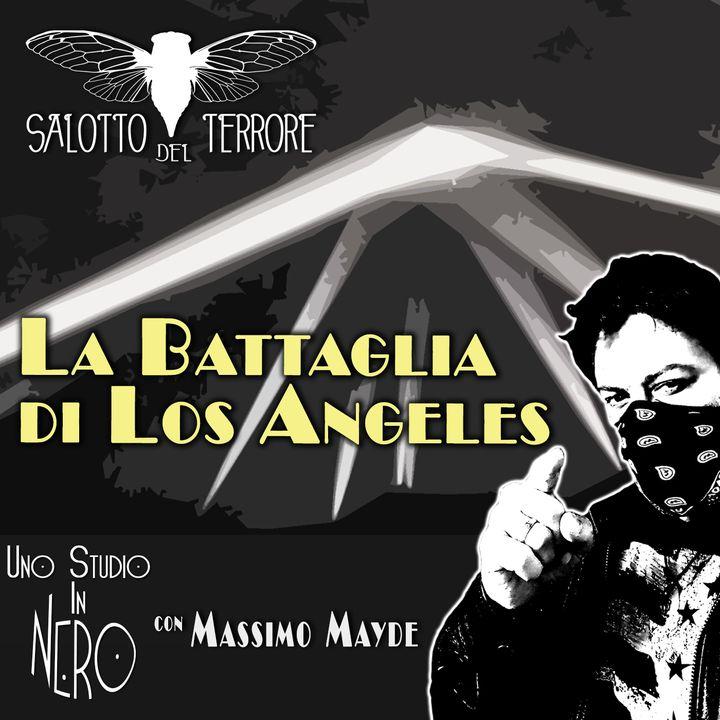 La Battaglia di Los Angeles: UFO o isteria di massa?
