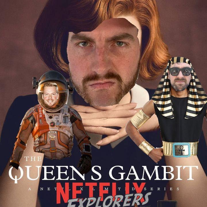 The Queen's Gambit + Is Patrick's Trolling Career Over?