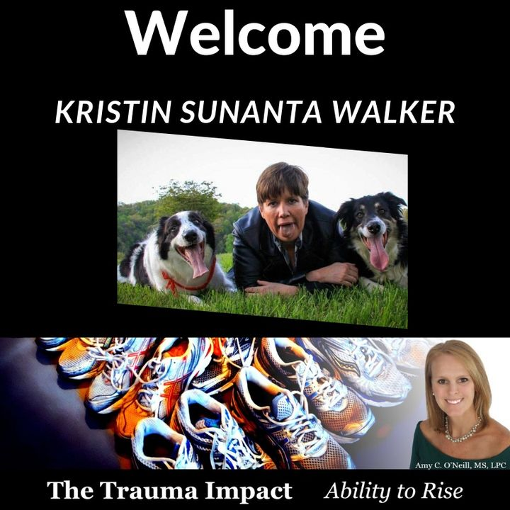 Welcome to the Trauma Impact with Kristin Walker