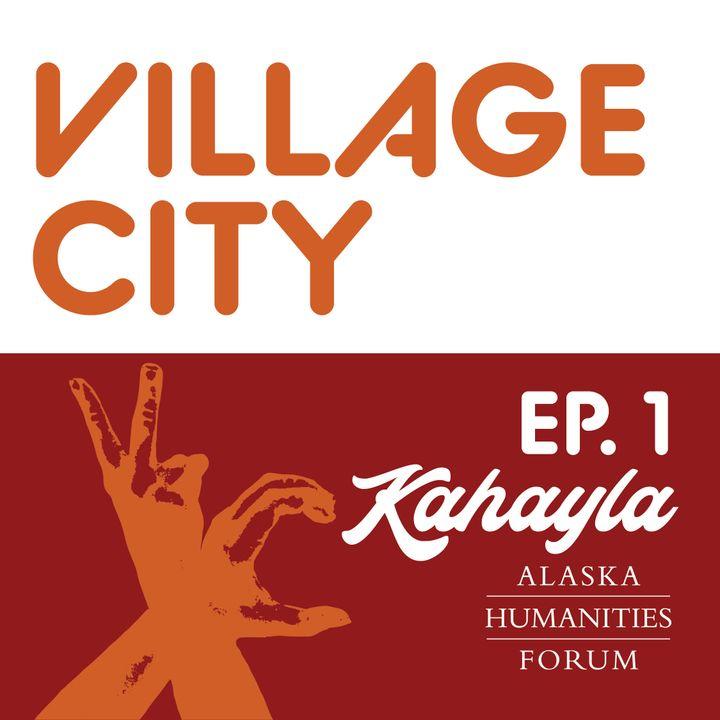 Village City - Ep. 1 Teaser feat. Kahayla Green