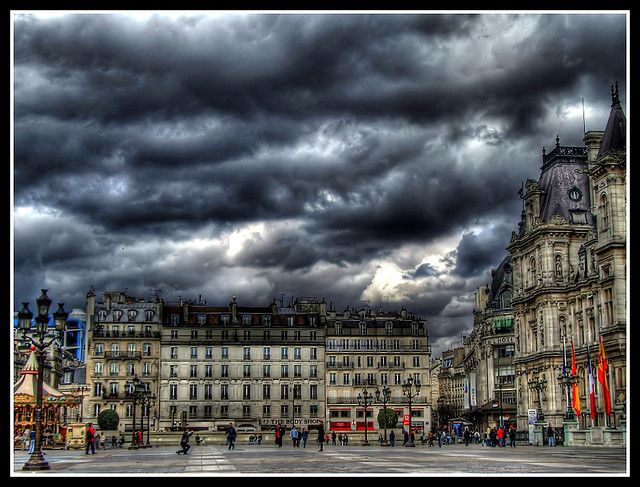 Cancan parigino