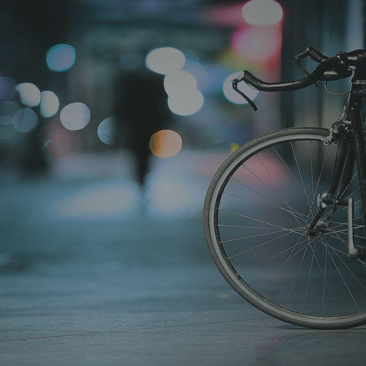 145: Impactful leadership and the backwards bicycle