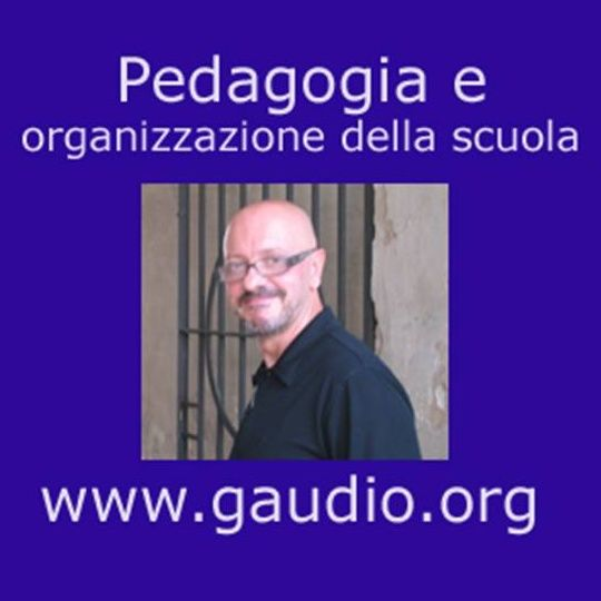 Pedagogia e organizzazione della scuola