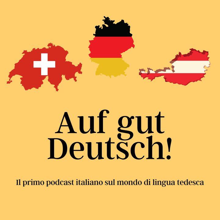 Auf gut Deutsch!
