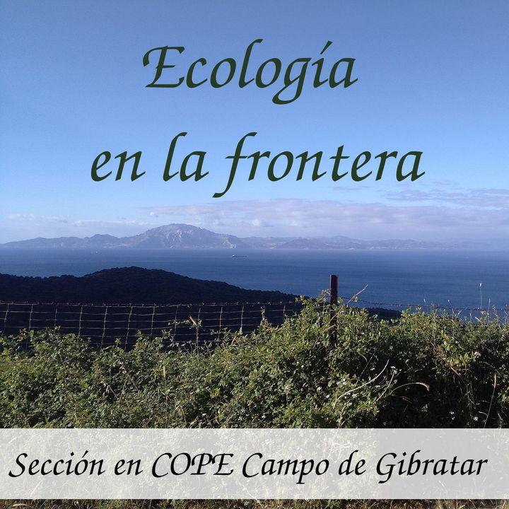Ecología en la frontera