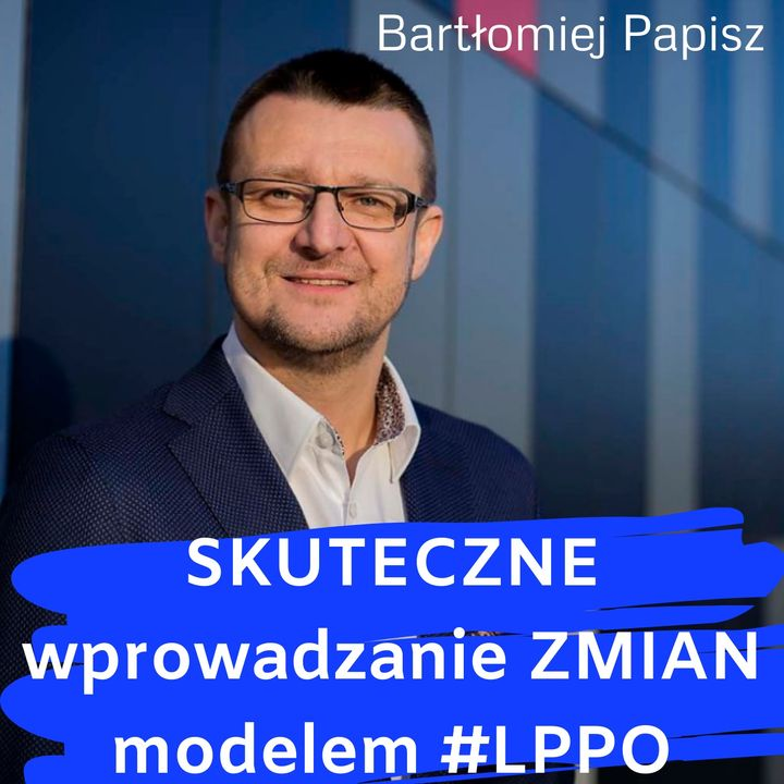 #LPPO - Bartek Papisz