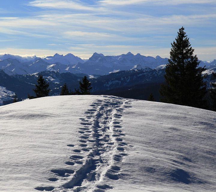 Ep. 38 - Ski & Schnee: sport in montagna sulla neve 🇮🇹 Luisa's Podcast
