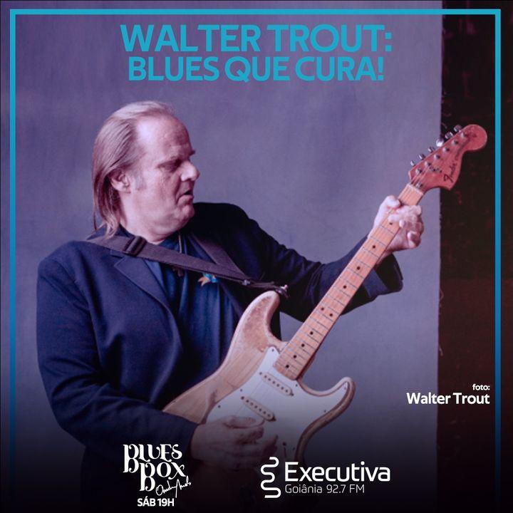 Blues Box - Rádio Executiva - 10 de Outubro de 2020